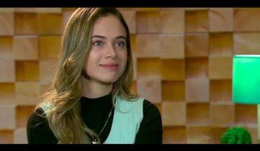 La Red: conoce a la actriz que le da vida a Vanesa en La Reina del Flow - Caracol Televisión