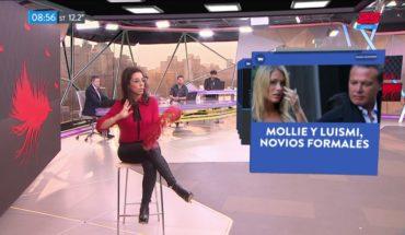 La pluma de Roxy (29/08/2018): La nueva novia de Luis Miguel