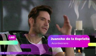 Silvestre Dangond se negó hacer parte del disco de Juancho de la Espriella - Caracol Televisión