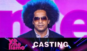 Yo Me Llamo Bruno Mars – When I Was Your Man - Casting