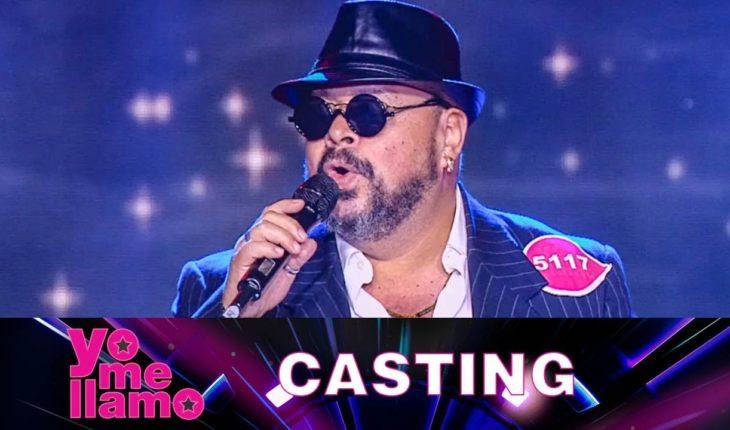 Yo Me Llamo Francisco Céspedes – Vida Loca - Casting