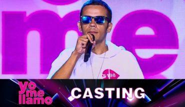 Yo Me Llamo Prince Royce – Te Robaré - Casting