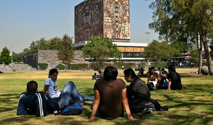 Vital la tranquilidad de la UNAM para el próximo gobierno