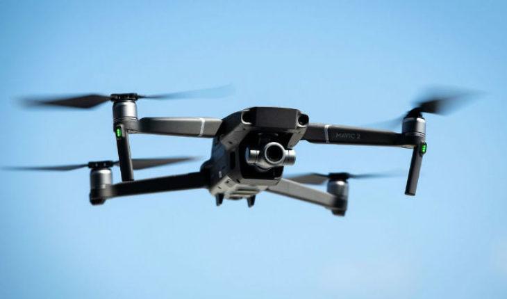 Volar drones sin licencia merecerá una multa económica