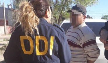 Volvía borracho a su casa, golpeaba a su esposa y abusaba de su hija: fue detenido