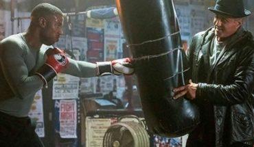 """Volverá para defender su legado: Mirá el nuevo trailer de """"Creed 2"""""""
