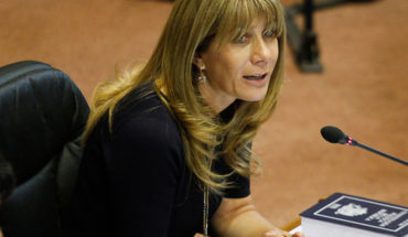 """Ximena Rincón: """"El gobierno no ha logrado entender algo fundamental que es que no tienen mayoría en el Parlamento"""""""