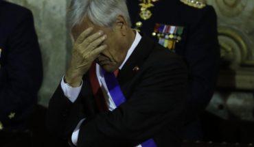¡Chan! La desconocida denuncia contra Piñera ante la SEC en EE.UU. por el caso LAN