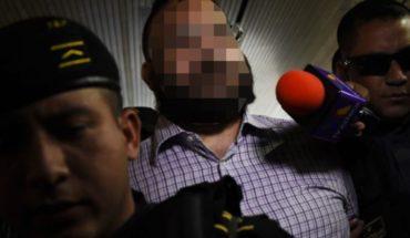 ¡Nueve años de prisión! Javier Duarte recibe su condena