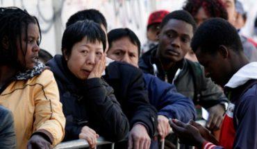 ¿Cuántos inmigrantes irregulares hay en Chile?