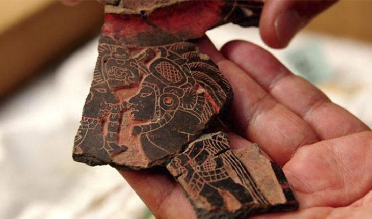 Élite maya residía en Teotihuacán, la Ciudad de los dioses, confirman investigadores