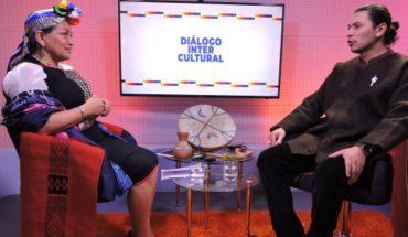 """Diálogo intercultural"": el primer programa de TV sobre el mundo cultural indígena de Chile"