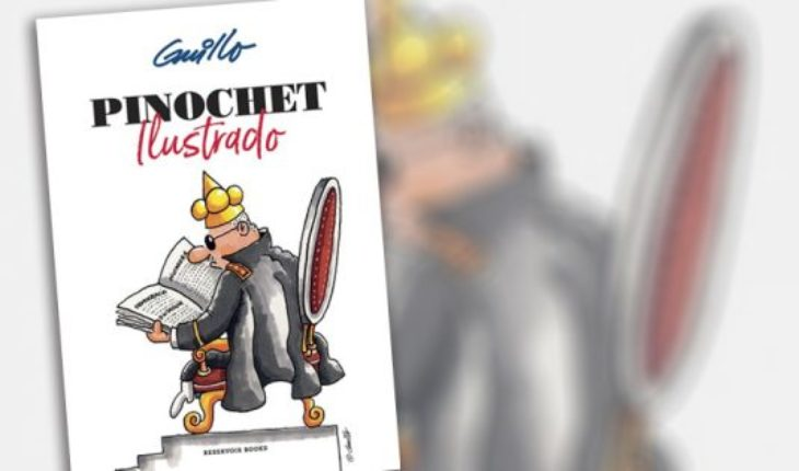 10 years of its original publication, reissued a revised illustrated Guillo Pinochet