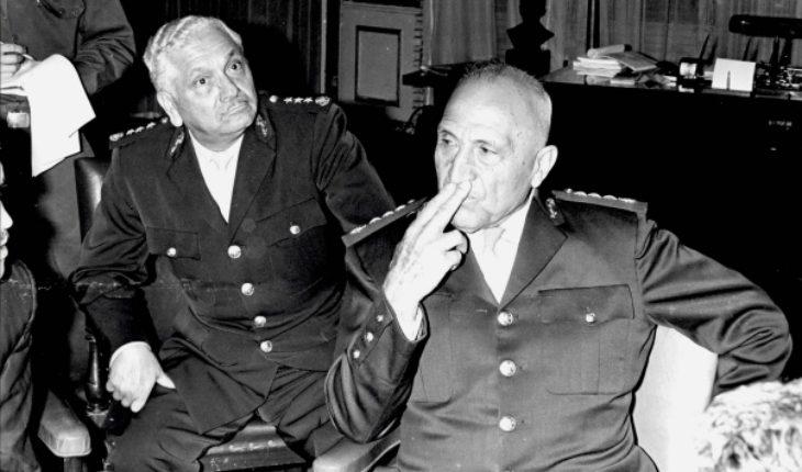 1968: Díaz Ordaz propone al CNH una reunión privada