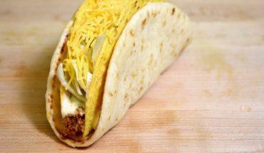 5 extraños platos del menú de Taco Bell