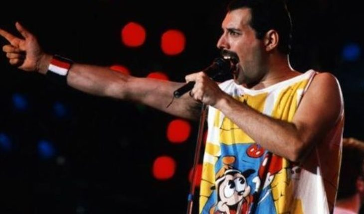 72 years after the birth of Freddie Mercury, the memory of his classics stainless