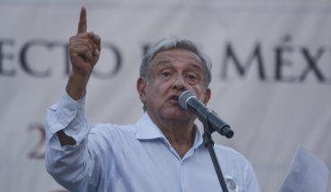AMLO critica show en el caso de Javier Duarte