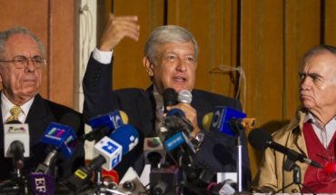 AMLO ensures receipt of offer to rent the presidential plane