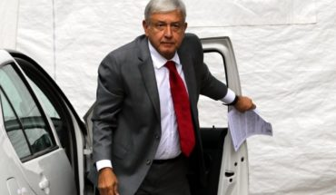 AMLO meets with more Governors