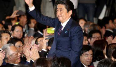 Abe podría ser primer ministro por tres años más