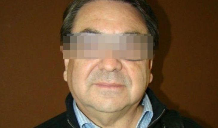 Admits appeal by Alejandro Gutiérrez Chihuahua Chihuahua