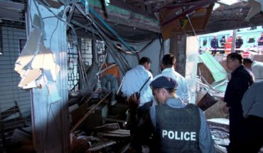 Again to detonate bomb in Philippines: at least one dead