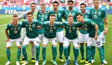 Alemania será el país anfitrión de la Euro 2024
