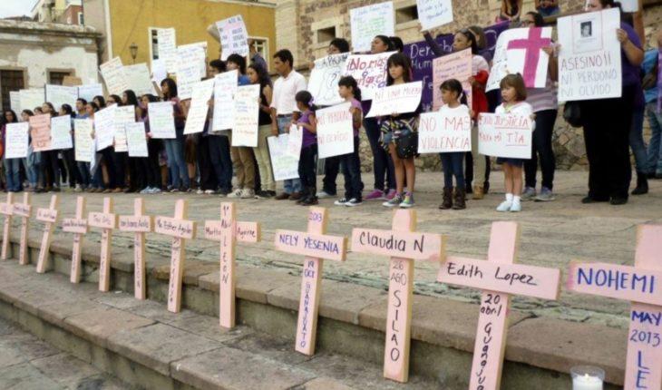 Alertan por desaparición de mujeres en EdoMex