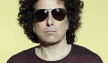 """Andrés Calamaro presenta """"Verdades afiladas"""", el adelanto de su nuevo álbum"""