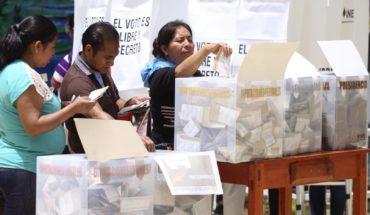 Anulan elecciones en Huimilpan y Querétaro