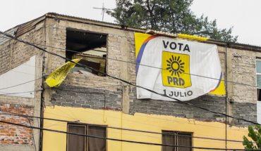 Así operaron las autoridades de Coyoacán en la elección