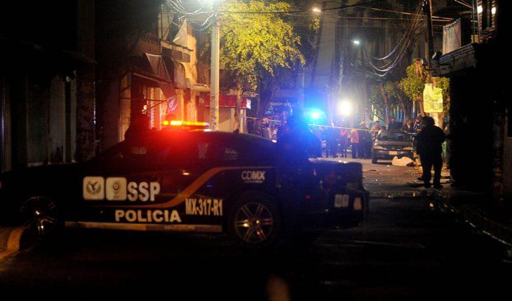 Aumentan los puntos de violencia en la CDMX