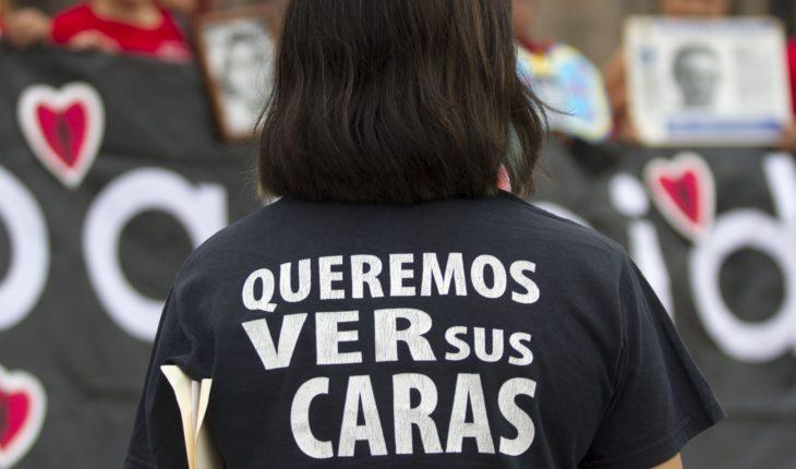 Authorities seek 12 missing in Hidalgo