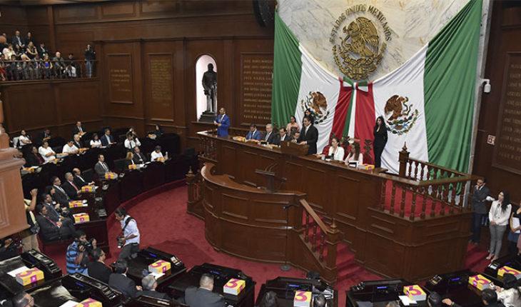 Avanza Acuerdo de Austeridad con pleno consenso de diputados de Morena