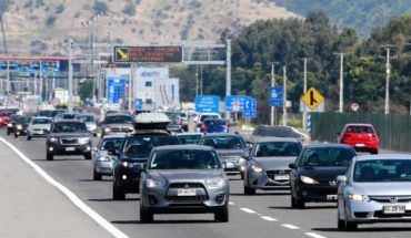 Balance de Fiestas Patrias deja 24 muertos por accidentes de tráfico