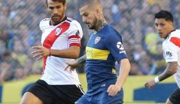 Benedetto, otra víctima de las lesiones en Boca que se pierde la vuelta con Cruzeiro