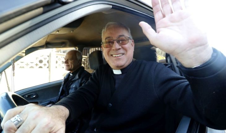 "Bishop of San Bernardo presented Netfe, the Catholic ""Netflix"""