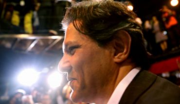 Brazil: Haddad uses the legacy of Lula to promote his presidential candidacy