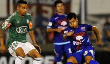 """Bruno Henrique: """"Valdivia es un buen jugador, pero tenemos que preocuparnos por el equipo entero de ellos"""""""