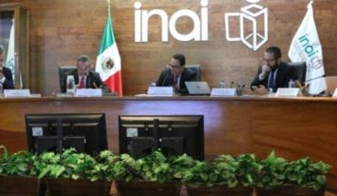 CNBV must report on Cyber entities: INAI
