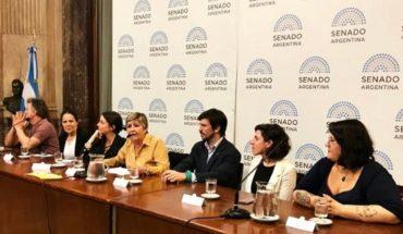 """""""Caja de Herramientas"""" llegó al Senado: qué es y por qué se viralizó entre los docentes"""
