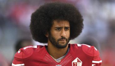 Campaign with Colin Kaepernick causes boycott against Nike in