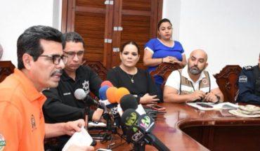 Cancelan festejos por el 487° aniversario de Culiacán