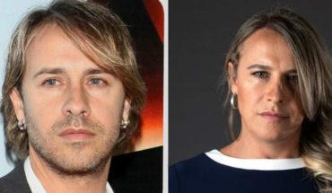 """Carlos Gascon actor en la película """"Nosotros los Nobles"""" narra su transformación a mujer en un libro"""