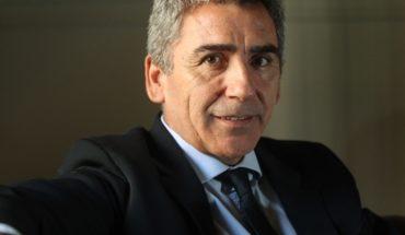 """Carlos Peña destaca incorporación de UDP al Consejo de Rectores: """"Se trata de un paso muy importante"""""""