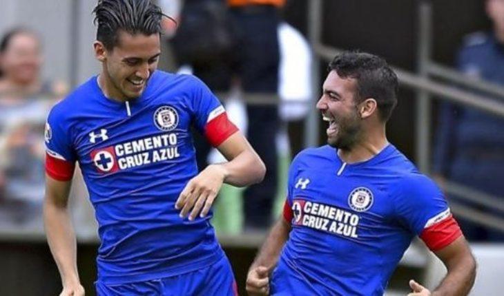 Cauteruccio negó un romance con otro futbolista