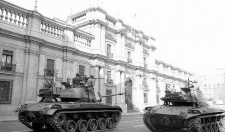 Chile: 11 sounds that marked the September 11, 1973, when Pinochet overthrew Allende