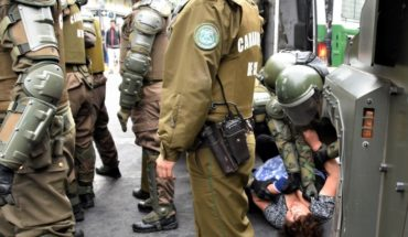 Chile tuvo que explicar 802 casos de violencia policial ante la ONU