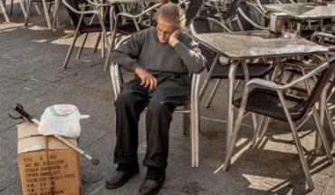 Chilenos crean modelo para medir la pérdida de masa muscular en adultos mayores