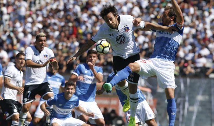 Clásico entre la UC y Colo Colo acapara todas las miradas de la próxima fecha